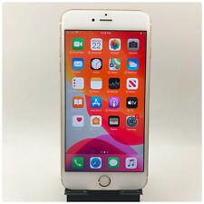 Apple iPhone 6s Plus - 64GB - Gold (Unlocked) A1687 (CDMA + GSM) Very Good