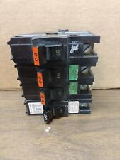 Federal Pacific Circuit Breakers Single Pole 20 Amp, Lot of (4)
