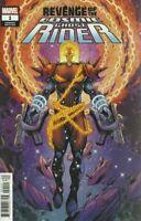 Revenge of Cosmic Ghost Rider #1 VARIANT Marvel Comics 2019 NM