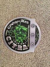 Oakham Citra Pump Clip Badge