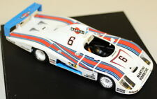 Trofeu 1/43 Scale 1202 Porsche 936 #6 2nd Le Mans 1978 Martini Diecast Model Car