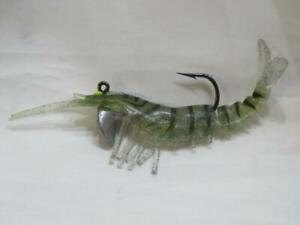 """Egret Baits Vudu Shrimp 3.5"""" Magic EVS35-14-06"""