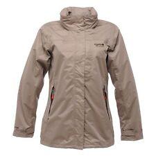 Regatta Patternless Raincoats for Women