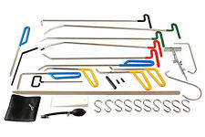 POWER-TEC PAINTLESS DENT REMOVAL TOOL KIT 30 PIECE FULL KIT - TOP RANGE!