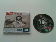 Bruce Springsteen - HUNGRY HEART 95 - Maxi CD Single © 1995 (incl. BERLIN 95)