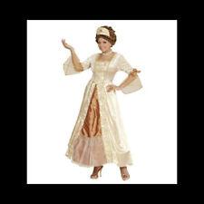Costumi e travestimenti vestiti per carnevale e teatro unisex sul principesse