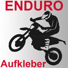 Enduro Silhouette Aufkleber Sticker ähnl. ktm 125 exc 250 f 300 350 450 500 tm o