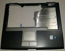 DELL Latitude D520 D530 Complete Palmrest W Touchpad & Decals 0PF491 TF048