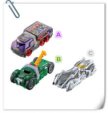 【SET OF 1】 Masked Kamen Rider Drive Gashapon shift car 06 Deco Traveler not DX
