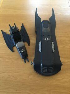 Batman The Animated Series Batmobile Vehicle Kenner 1993