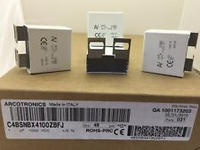 C4BSNBX4100ZBFJ  Arcotronics 1uF 1000vdc Snubber Film Capacitor, Polypropylene