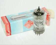 ECC801S Telefunken Röhre Tube für Röhrenverstärker 96+77% HiFi Audio Amplifier