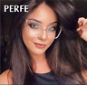 Women Cats Eye Style Optical Glasses Fashion Clear Lens Myopia Glasses Frames