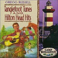 Camp Tanglefoot: Tanglefoot Tunes and Hilton Head Hits (1999, CD, Unabridged)