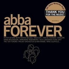 Abba Abba forever (v.a., 2004: Erasure, Mike Oldfield, Men without Hats.. [2 CD]