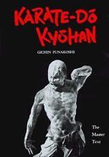 Karate-Do Kyohan: The Master Text by Gichin Funakoshi - HC
