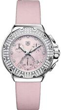 Tag Heuer Formula 1 Chronograph Women's Watch CAC1311.FC6220