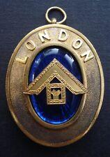 Masonic London Grand Rank Collar jewel