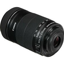 Canon EF-S 55-250mm f/4-5.6 IS STM Lens 8546B002