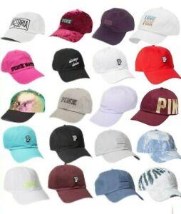 Victorias Secret PINK Adjustable Cap Hat
