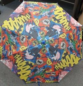 Kids Children Umbrella Averages Spiderman Frozen Toystory Pokemon Hello Kitty AU