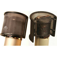 Windtech PopGard Microphone Recording Pop Noise Reduction Windscreen