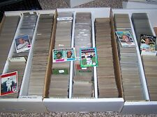 1970 1971 1972 1973 1974 1975 Topps w/ Traded Complete Your Set You Pick 5 EX