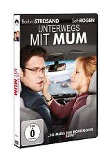 UNTERWEGS MIT MUM (2012) Seth Rogen, Barbra Streisand OVP