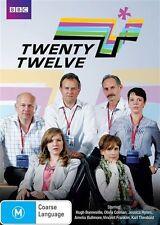 Twenty Twelve - Season 1 Dvd Brand New still Sealed Region 4 Free Postage