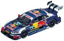 Carrera Digital 132 Audi RS 5 DTM, Mattias Ekström, No.5, 1:32 slot car 30860