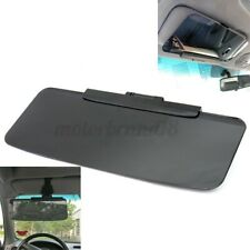 Car Auto Shade Sun Visor Clip On Extension Shield For Truck SUV 4x4 Interior