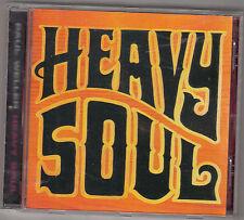 PAUL WELLER - heavy soul CD