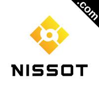 NISSOT.com Catchy Short Website Name Brandable Premium Domain Name for Sale
