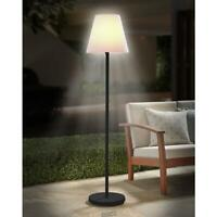 The All Weather Patio Lamp DAYLIGHT24 LEDs Lights last 30,000 hours UV-resistant