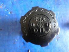 Yamaha Jog 50 Off Year 1987 CE 50 oil cap