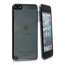 kwmobile HARD CRYSTAL CASE per APPLE IPOD TOUCH 5 G trasparente manica cellulare SLIM