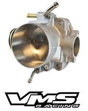 Vms Cast Throttle Body 70mm 70 Mm Honda Civic Si Crx Integra Gsr Direct Fit
