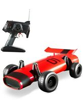 Genuine Authentic Apex 1 Remote Control Car by FAO Schwarz Includes CAR Battery