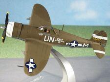 "Corgi P-47D Thunderbolt ~""Bud"" Mahurin~Wwii Ace 1944~Us33815"