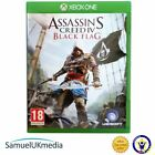 Assassin`s Creed IV: Black Flag (Xbox One) **GREAT CONDITION**