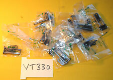 lot de 11 fermoirs TSUBAKI RS08B  RS08B-3  attache de chaine GT4 WINNER ( VT330