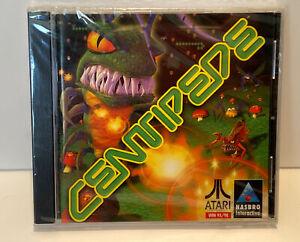 Centipede Game Win 95/98 PC CD-ROM Atari Hasbro Interactive 1998 for Windows New
