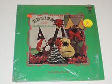 NAVIDAD CON EL MARIACHI JALISCO Lp RECORD LIZNEL LPS 1371 PUERTO RICO RARE