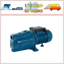 ELETTROPOMPA AUTOADESCANTE POMPA MATRA JET T/N HP 1 AUTOCLAVE KW 0,75