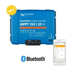 Victron Smartsolar MPPT 150/35 35 Amp Bluetooth Charge Controller Regulator