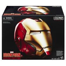 Marvel Legends Gear Iron Man Helm (NEUWARE)