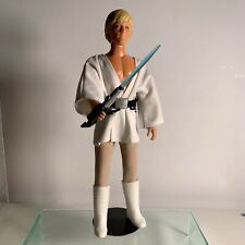 "STAR WARS Kenner 12"" Luke FIGURE 1978 NEW HOPE vintage"
