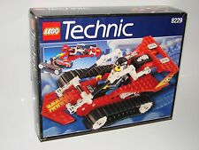 LEGO® Technic 8229 High-Speed-Raup NEU OVP_ Tread Trekker NEW MISB NRFB