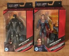"DC Comics Multiverse SUPERMAN/BATMAN 6"" Figure Justice League Steppenwolf Series"