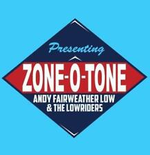 Andy Fairweather Low - Zone-O-Tone (NEW CD)